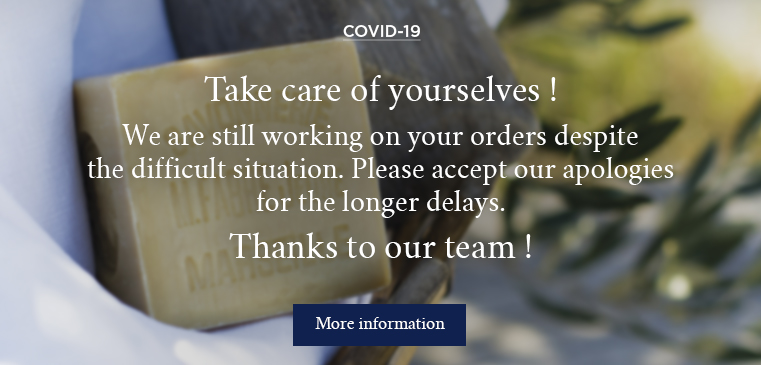 COVID-19 Take care of yourselves