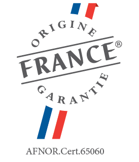 French label certification made in France