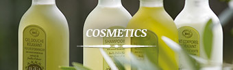 Organic and natural cosmetics