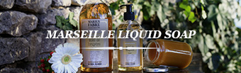 Marseille liquid soap